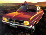 Chevrolet Firenza 1974 wallpapers