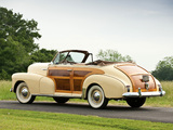 Images of Chevrolet Fleetmaster Country Club Convertible 1947