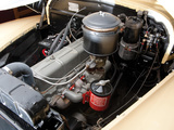 Pictures of Chevrolet Fleetmaster Country Club Convertible 1947