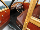 Pictures of Chevrolet Fleetmaster Station Wagon 1948