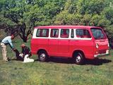 Images of Chevrolet Sportvan Deluxe (G10) 1966