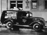 Wallpapers of Chevrolet Van (GC) 1937