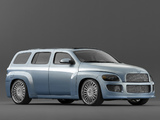 Images of West Coast Customs Chevrolet HHR