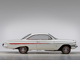Chevrolet Impala SS 409 1961 pictures