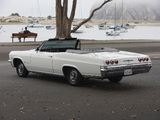 Chevrolet Impala Convertible 1965 photos