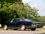 Chevrolet Impala SS 427 Convertible 1967 pictures