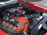 Chevrolet Impala SS 427 Convertible 1968 photos
