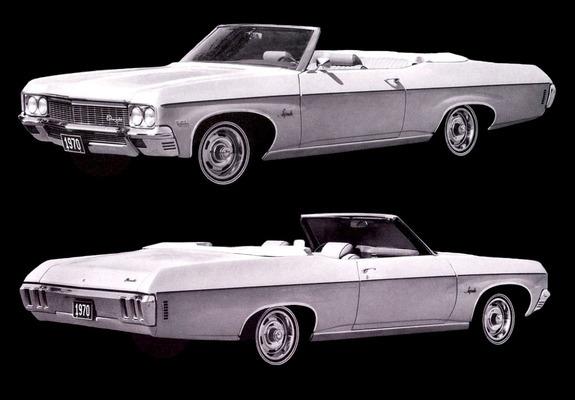 Impala 350 convertible 1970 images chevrolet impala 350 convertible 1970 images sciox Images