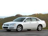 Chevrolet Impala 2006 images