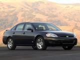 Chevrolet Impala SS 2006 images