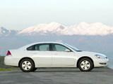 Chevrolet Impala 2006 pictures