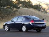 Chevrolet Impala 2006 wallpapers