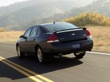 Chevrolet Impala SS 2006 wallpapers