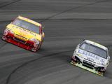 Chevrolet Impala NASCAR Sprint Cup Series Race Car 2007 images
