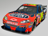 Chevrolet Impala SS NASCAR Sprint Cup Series Race Car 2007 photos