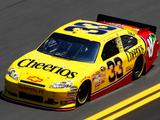 Chevrolet Impala NASCAR Sprint Cup Series Race Car 2007 photos