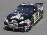 Chevrolet Impala SS NASCAR Sprint Cup Series Race Car 2007 pictures
