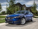 Chevrolet Impala 2013 pictures