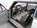 Images of Chevrolet Impala SS Z33 Mk II 427 NASCAR Race Car 1963