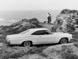 Images of Chevrolet Impala Sport Coupe 1965