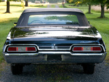 Images of Chevrolet Impala SS 427 Convertible 1967