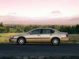 Images of Chevrolet Impala 2000–06