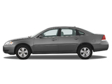 Images of Chevrolet Impala 2006