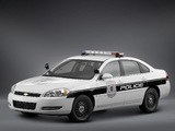 Images of Chevrolet Impala Police 2007