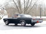Photos of Chevrolet Impala SS Convertible 1965