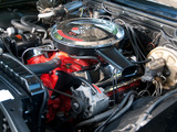 Photos of Chevrolet Impala SS 427 Convertible 1967