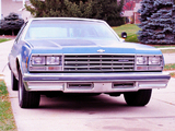 Photos of Chevrolet Impala Coupe 1979