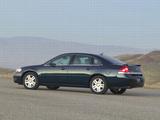 Photos of Chevrolet Impala 2006