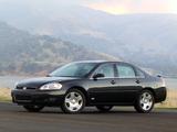 Photos of Chevrolet Impala SS 2006