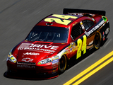 Photos of Chevrolet Impala NASCAR Sprint Cup Series Race Car 2007