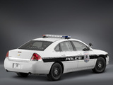 Photos of Chevrolet Impala Police 2007