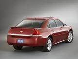 Photos of Chevrolet Impala 50th Anniversary 2008