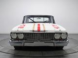 Pictures of Chevrolet Impala SS Z33 Mk II 427 NASCAR Race Car 1963