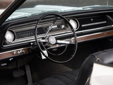 Pictures of Chevrolet Impala Convertible 1965