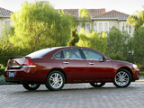 Pictures of Chevrolet Impala 2006