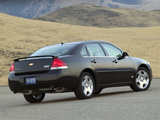 Pictures of Chevrolet Impala SS 2006