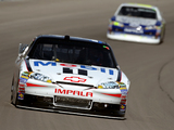 Pictures of Chevrolet Impala NASCAR Sprint Cup Series Race Car 2007