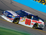 Pictures of Chevrolet Impala SS NASCAR Sprint Cup Series Race Car 2007