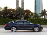 Pictures of Chevrolet Impala LTZ 2013