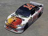 Chevrolet Impala NASCAR Sprint Cup Series Race Car 2007 wallpapers