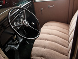 Pictures of Chevrolet Independence Sedan (AE) 1931