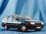 Chevrolet Ipanema 5-door 1990–98 pictures