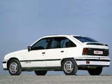 Chevrolet Kadett GS 5-door 1989–91 images