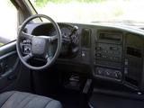 Chevrolet Kodiak C4500 Crew Cab 2004–09 photos