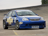 Chevrolet Lacetti WTCC 2005 wallpapers