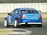 Chevrolet Lacetti WTCC 2006 images